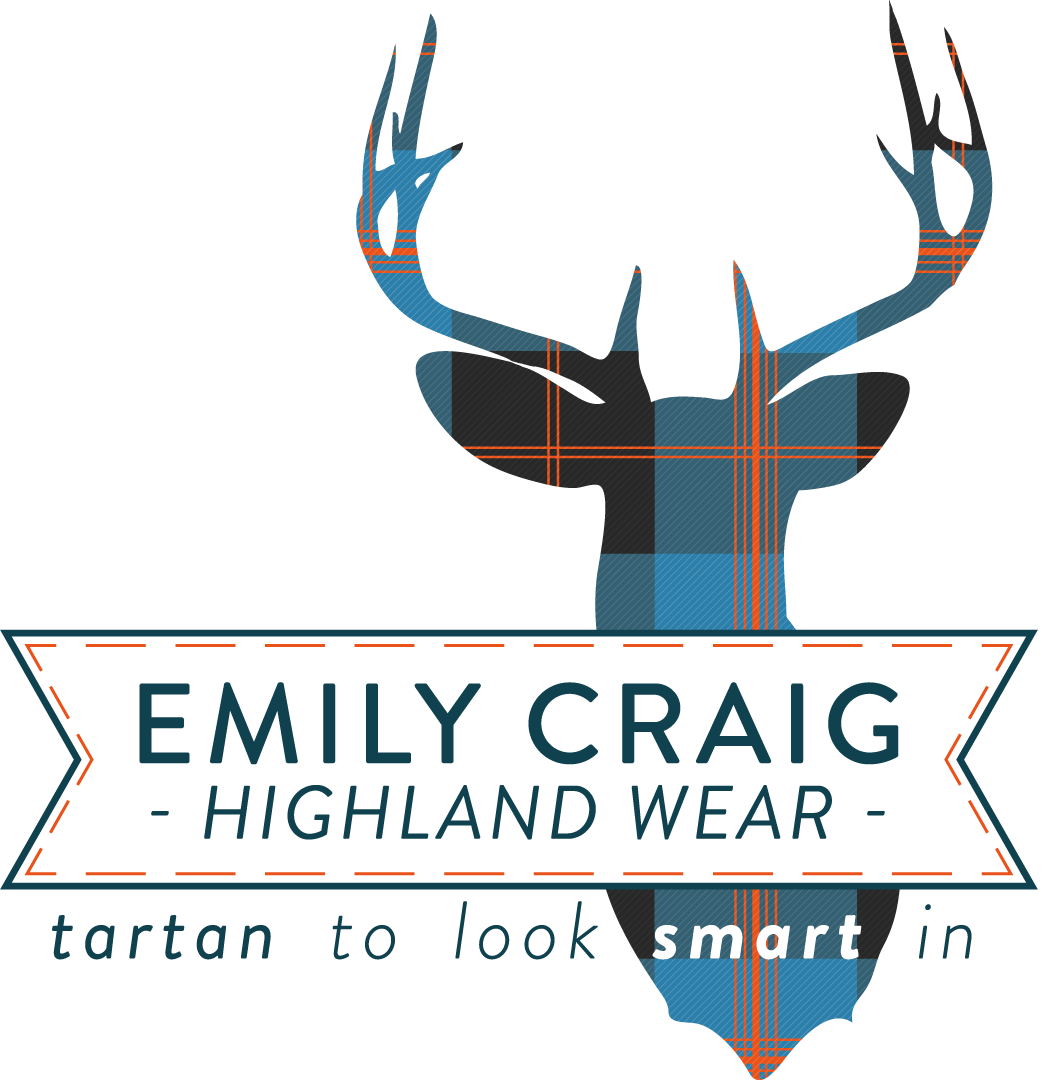 Emily Craig Highland Wear
