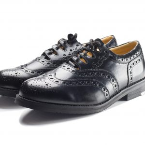 Ghillie Brogues Shoes