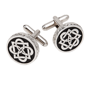 Cufflinks Celtic