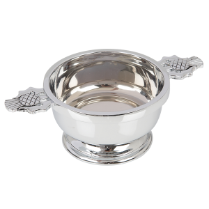 thistle chrome plated