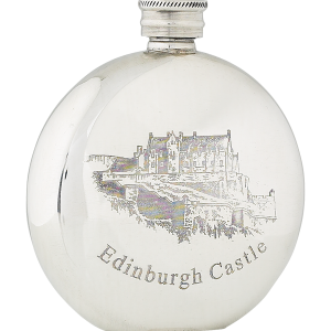 edin castle flask