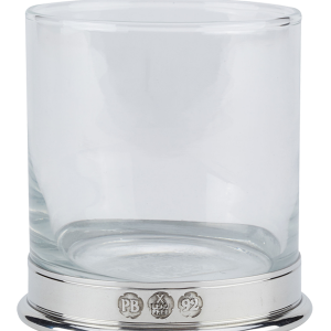 Plain Whisky Glass